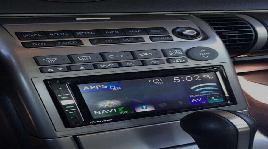 What you need to consider when upgrading your car stereo.