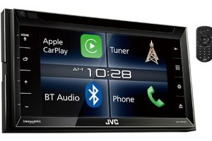 JVC KW-V820BT Double Din Stereo